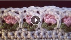 If you are searching for new stitches techniques, here is the wonderful window flower stitch crochet pattern. This stitch will give to your crochet works a warm and fuzzy feeling. There are many lovely flower stitch patterns that you can find, but this is one of the most beautiful one. It is perfect for any kind of project, but also it is very easy to work. This flower stitch pattern will look wonderful in any yarn color you use. The written pattern and the tutorial will help you learning…