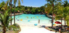5 parques aquáticos próximos a São Paulo para se divertir no verão Resorts, Wave Pool, Magic City, Waves, Garden, Outdoor Decor, Home Decor, Destiny, A Frame Homes