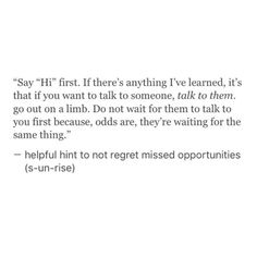 To a degree I have tried and well sometimes you just have to walk away when they close that door.