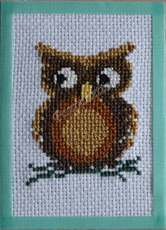 Echange ATC chez Fred - Février Art Trading Cards, Crochet, Scrappy Quilts, Ganchillo, Crocheting, Knits, Chrochet, Quilts