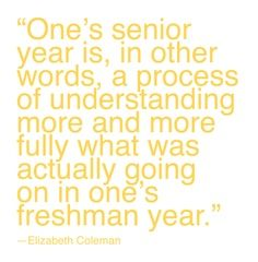 8 Best Freshman Quotes images   Freshman quotes, Freshman ...