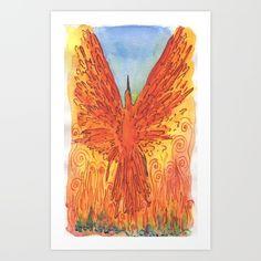 Pheonix, Renewal and Rebirth