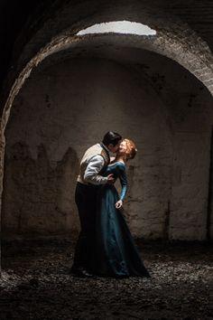 Jessica Chastain & Colin Farrell - Miss Julie still