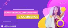 The Top Company in Singapore, Our Experts at Will Equip You with The Best Ecommerce Website for Your Business! Ecommerce Website Design, Ecommerce Solutions, Design Development, A Team, Singapore, Business, Top, Spinning Top, Crop Shirt