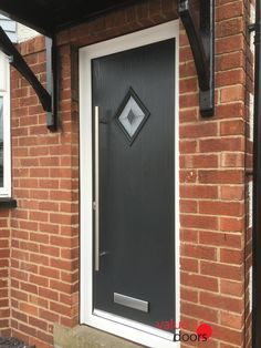 Smart, Stylish, Secure and Durable are what you will be looking for in your new Composite Door! Here at Value Doors, we can help! Take a look at our full range - remember all of our doors can be used as a back door or front door, even a side door!