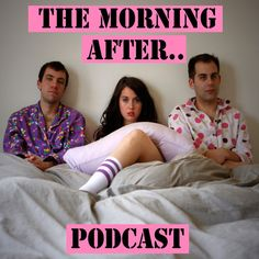 The Morning After.. #VoAudio #Podcast