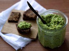 Simple+Mint+Pea+Dip