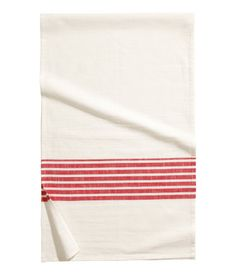 H&M Cotton Table Runner $9.95