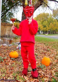 Nightmare Before Christmas - Halloween Costume Contest via @costume_works