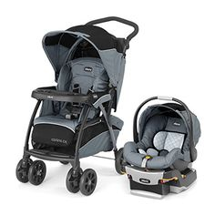 BEST CAR SEAT STROLLER COMBO AND TRAVEL IN 2017 Chicco Cortina CX Travel System Iron For Price Amp Product Info Go To