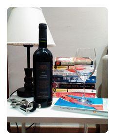 Algunos de los libros para leer este año :)