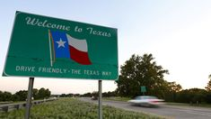 With more than a half-million people a year moving to Texas 🤔 the Lone Star State ranks as one of the country's top destinations for relocations 👉 The largest numbers of people moving to Texas hail from California, Florida, Louisiana, Illinois, Oklahoma, New Mexico, Georgia and Arizona, according to a new report from the Texas Realtors association. Moving To Dallas, Moving To Texas, West Monroe, Lone Star State, Return To Work, Top Destinations, New City, Northern California, New Mexico