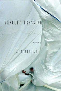 Mercury Dressing (Chip Kidd book cover)