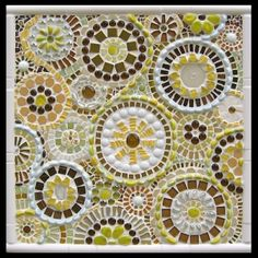 GORGEOUS! #mosaic by Gigi77