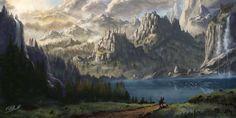 Panorama by FrankAtt on DeviantArt