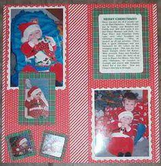 Merry Christmas - Scrapjazz.com