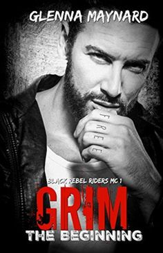 ☆҉‿➹⁀☆҉Daily FREE Read☆҉‿➹⁀☆҉  #FREEBIE #amazon #kindle #free at time of post  Amazon Quick Link - http://amzn.to/1pz40ZB  My name is Grim and this is the beginning... This isn't a fairytale romance or for the faint of heart. Deep in the hills of Drag Creek Kentucky, there is a group of outlaws, whose love of moonshine and motorcycles runs through their blood. We are known as the Black Rebel Riders' MC.