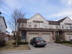 4 bedroom townhome available July 1st located at 40 Roehampton Cres in Guelph. Features open concept living/dining area, kitchen with appliances included (fridge, stove and dishwasher), finished basement, 2.5 bathrooms, attached single-car garage & parking for 1 in the driveway.  Within a townhome complex on the south end. Within walking distance to grocery stores, restaurants, movie theatre, etc. Available July 1st for $1600 plus utilities.