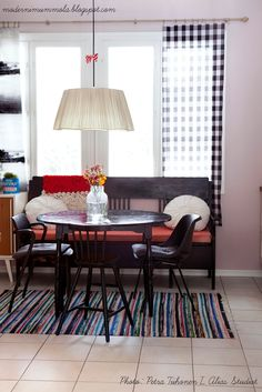 Moderni mummola: Katin koti sataykkösessä