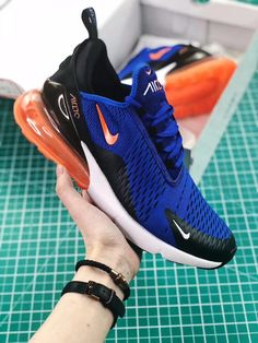cheap for discount f074b 7b0f3 Air Max 270, Street Look, Jordan Shoes, Nike Shoes, Sneakers Nike,