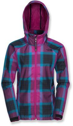 Northface Morgan Shell jacket