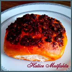 Hatice Mutfakta: Biberli Ekmek