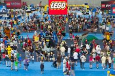 LEGO KidsFest Texas Ticket Giveaway…Enter by August 12th, 2012 for your chance to win!!