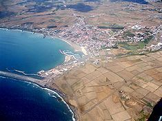Terceira Island, Azores...in the middle of the Atlantic Ocean...I hear it calling my name!