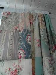 Resultado de imagen de decoracion sala de costuras vintage ideas