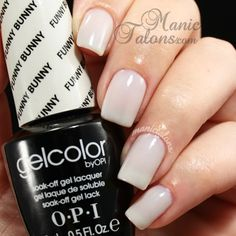 funny bunny opi gel - Google Search