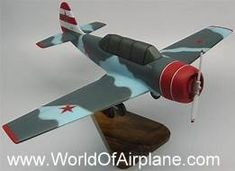 Yakovlev Yak-52 WorldOfAirplane Kiln Dry, Kiln Dried Wood, Fighter Jets, Airplane, Desktop, Model, Plane, Scale Model