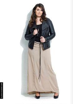 Danish fashion for curvy girls!