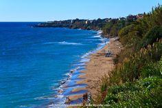 Agios Georgios Beach - Corfu