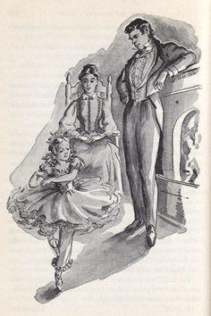 Jane Eyre, Princess Zelda, Illustrations, Fictional Characters, Art, Art Background, Illustration, Kunst, Performing Arts