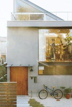 Fantastic Minimalist Modern House Design 90