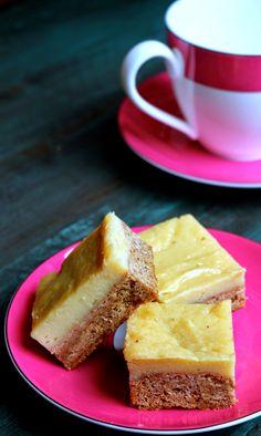 Beyond the Bite: Creamy Paleo Lemon Squares (AIP Friendly)