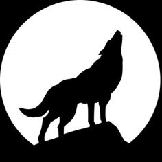 free clip art wolves howling wolf clip art vector clip art rh pinterest com wolf howling clipart black and white howling wolf clipart
