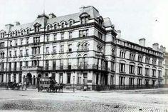Adelphi Hotel, Liverpool 1870
