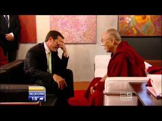 If you have to explain it, it is not funny: What the Dalai Lama can teach us about jokes. hahaha