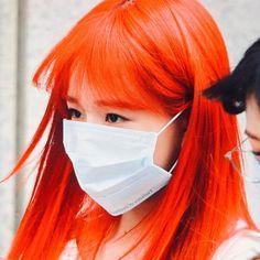 Mask Girl, Love U Forever, Red Velvet Seulgi, Japanese Girl Group, Aesthetic Colors, Golden Child, Na Jaemin, Cute Icons, Our Girl