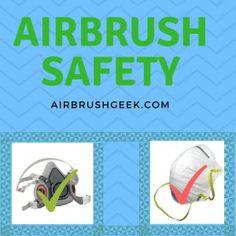 The Complete Airbrush Equipment List: Start Airbrushing the Right way - AirbrushGeek