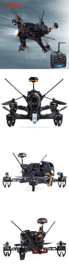 Walkera F210 5.8G FPV Quadcopter RTF - FREE SHIPPING - Price: $369.99 - Buy Now: https://ariani-shop.com/s/143307