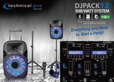 Have you been struggling to put together a one-of-a-kind DJ entertainment system without over spending on your budget? It can...