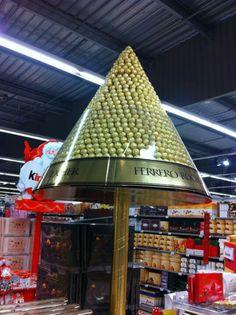 Ferrero tower