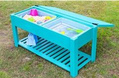 Stunning 45 Funny Outdoor Furniture Ideas for Kids http://toparchitecture.net/2017/12/10/45-funy-outdoor-furniture-ideas-kids/