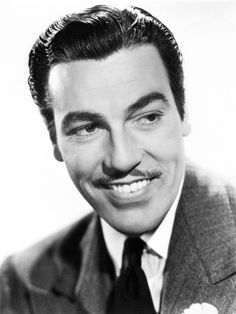 Cesar Romero was in the US Coast Guard in WWII. He saw action during the invasions of Tinian and Saipan on the assault transport USS Cavalier Hollywood Men, Hollywood Icons, Golden Age Of Hollywood, Hollywood Stars, Classic Hollywood, Hollywood Photo, Old Movie Stars, Classic Movie Stars, Classic Films