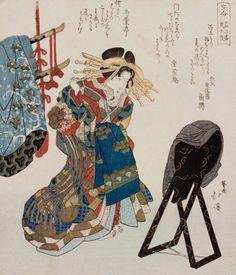 4502dea7f6e 7 Best Japanese art Ukiyo-e images