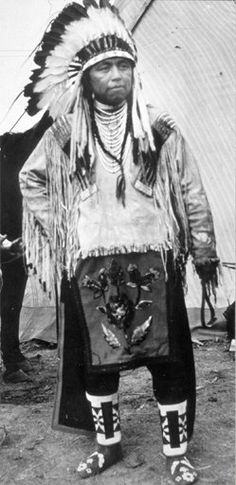 Charlie Wilson - Nez Perce - no date