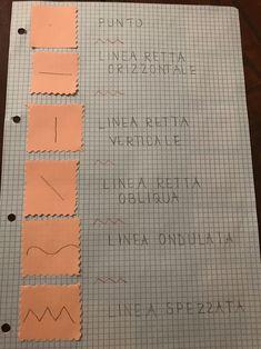 Regioni, confini, linee classe prima e seconda – Maestra Mihaela Elements Of Art, Kindergarten Math, Math Activities, Pixel Art, Montessori, Worksheets, Bullet Journal, Classroom, Teaching