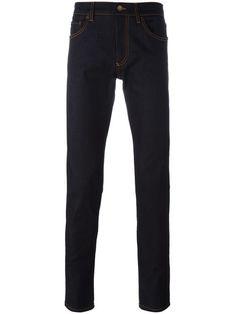DOLCE & GABBANA Slim Fit Jeans. #dolcegabbana #cloth #jeans